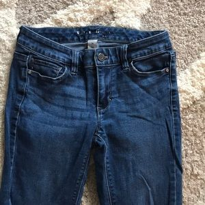 👖White House Black Market-Blue Jeans